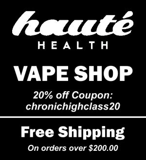 Featuring Gold Leaf Vapes