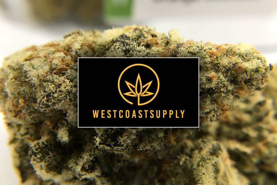 West Coast Supply Dispensary Review & Unboxing