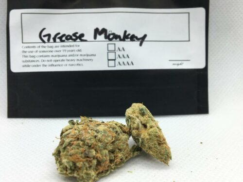 Evergreen-Medicinal-Strain-Review-Grease-Monkey