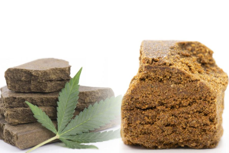 What Is Hash?