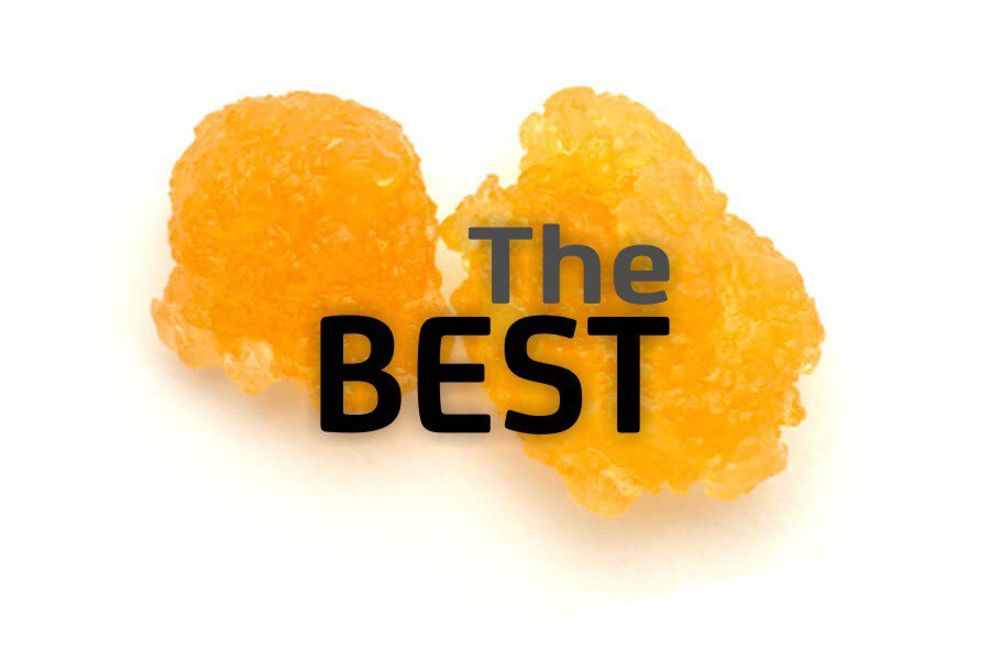 Best Live Resin Canada Guide, with Reviews, Brands & Prices