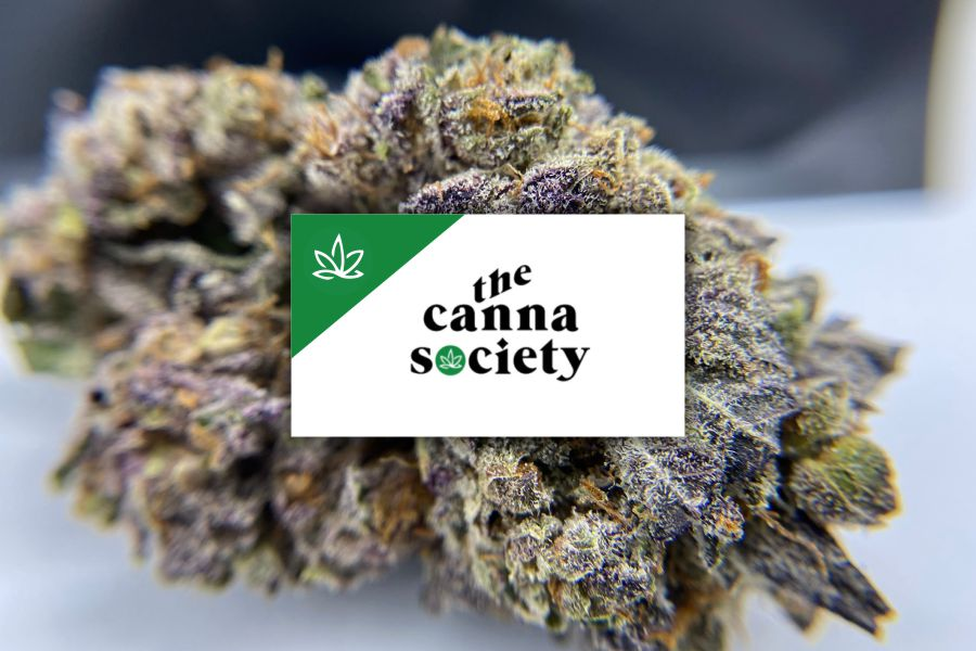 The Canna Society Review & Unboxing