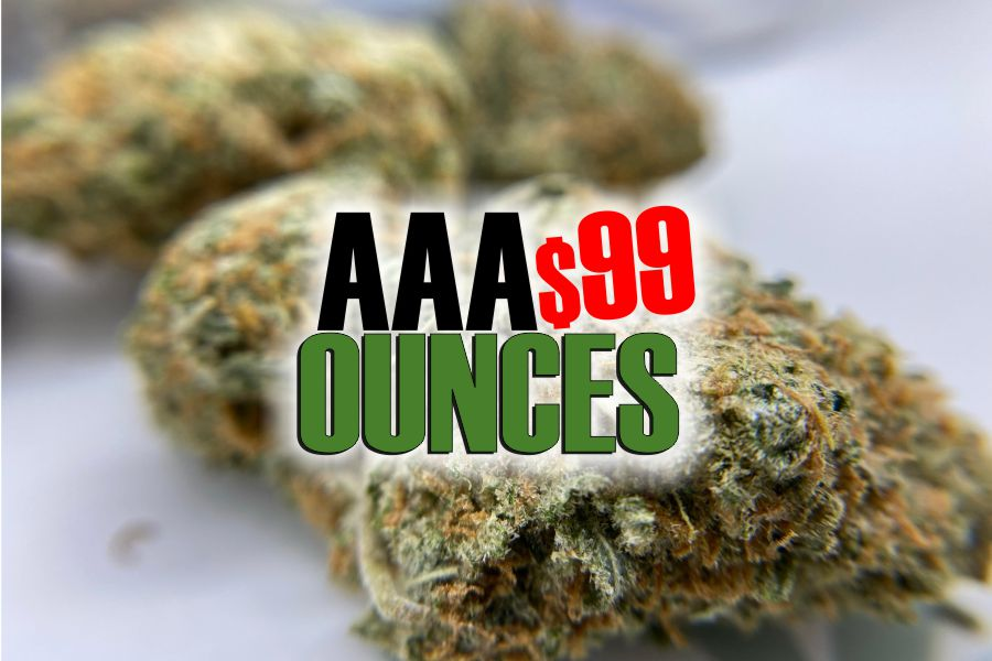 Find the Best Cheap Ounces Canada With a Weed Comparison Chart
