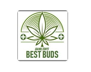 Hamilton's Best Buds Delivery