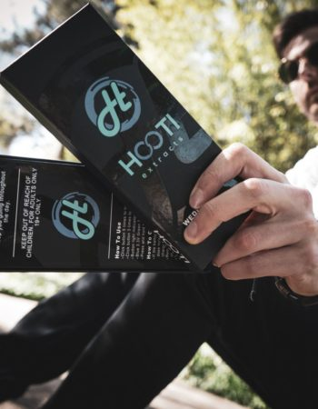 Hooti Extracts Canada – The Brand, The Concentrates
