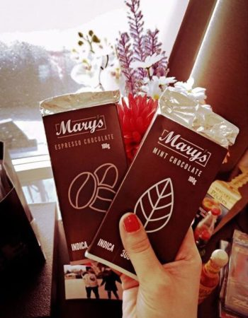 Mary's Medibles – Canada's Best Edibles