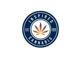 Inspired Cannabis Co – Robson Street, Vancouver